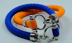 Sailing bracelets