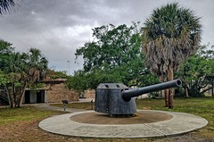Fort DeSoto- Pinellas County FL (3)