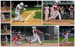 swing, swing, swing - 1-baseball spring-summer 20191