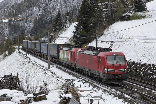 A DBC 193 319 Wolf am Brenner 06-05-2019