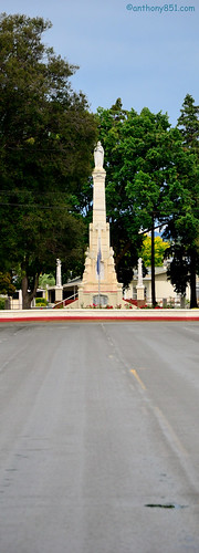 Gore War Memorial