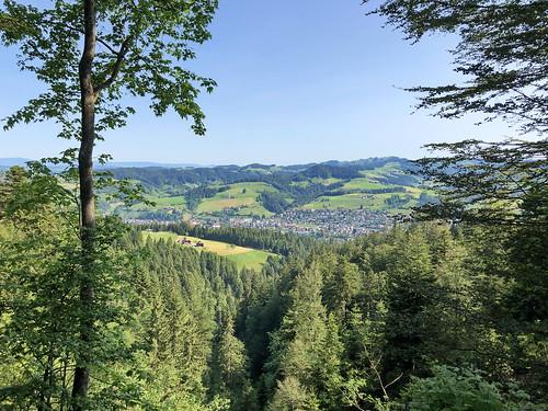 Langnau, i.E., 4.6.19