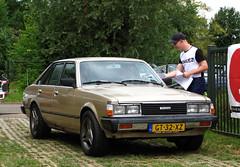 1981 Toyota Corona Liftback 1800 GL