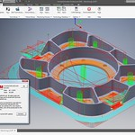 Programming with InventorCAM 2019 SP2 HF3 for Autodesk