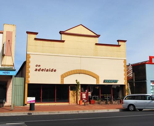 Shop, Blayney, NSW.
