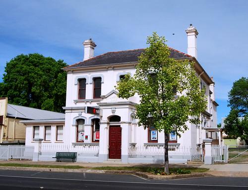 NAB, Blayney, NSW.