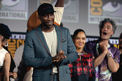 Mahershala Ali, Tessa Thompson & Taika Waititi