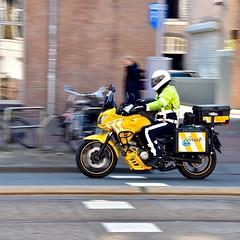 ANWB Wegenwacht - Vondelstraat Amsterdam