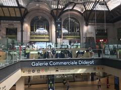 SNCF Paris Gare de Lyon