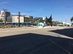 SNCF Gare de Grenoble