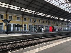 SNCF Gare d'Avignon Centre