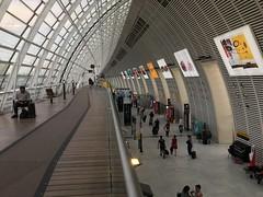 SNCF Gare d'Avignon TGV