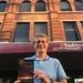 David Chernushenko - Burning Souls book launch in Edmonton