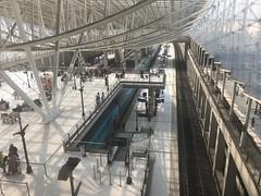 SNCF Gare Aéroport Charles de Gaulle Terminal 2 TGV
