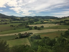The French countryside - Photo of Chirens