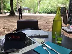 Restaurant L'Étage, Grenoble
