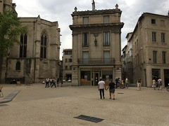 Place Carnot, Avignon