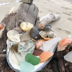 seaglass treasures kp