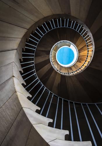Herkules' spiral