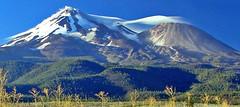 Mt. Shasta - Mt. Shastina, CA 9-13