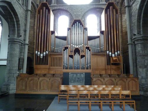 Eglise Saint-Quentin de Tournai