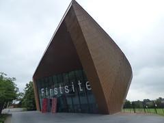 Firstsite Colchester