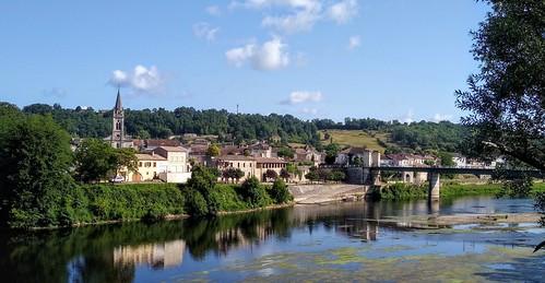 Port-Saint-Foy-et-Ponchapt