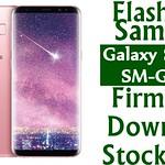 Flash File] Samsung Galaxy Tab S3 SM-T820 Firmware Download