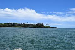 Nawiliwili Bay - Lihue