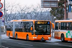 Mercedes-Benz Citaro_O530G_Kobe200Ka4140