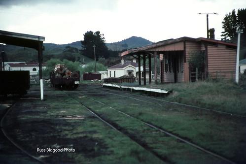 New Zealand Railways 286