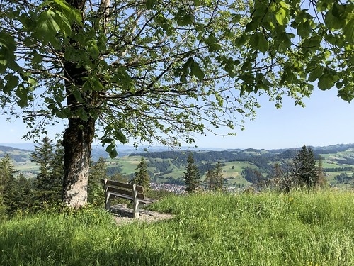 Langnau im Emmental, 4.6.19