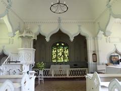 Shobdon - St John