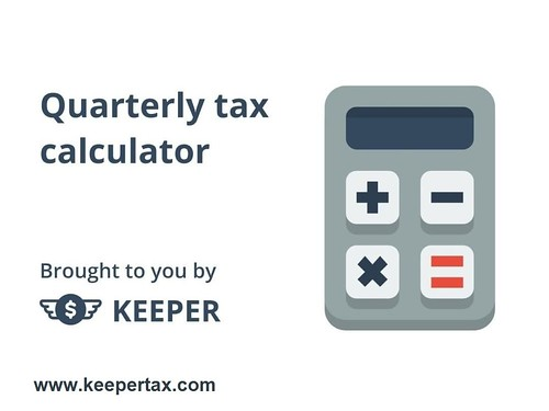 Free Quarterly Tax Calculator for Freelancers