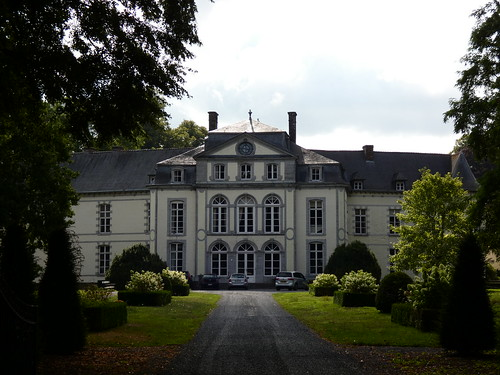 Château de Bois-Seigneur-Isaac