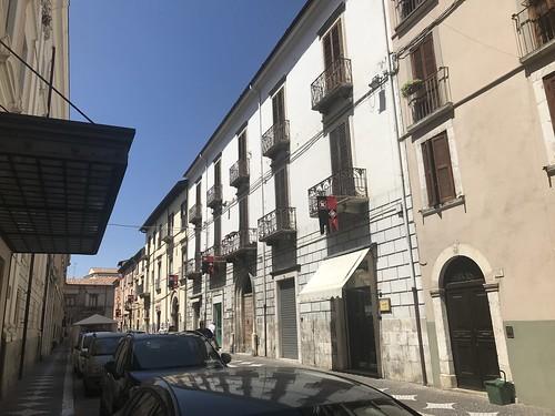 Sulmona and San'Eufemia d'Maiella
