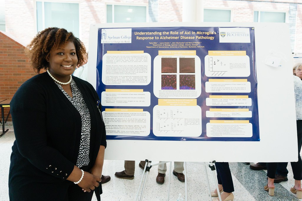 2019 MSTP Summer Scholars Program Poster Session