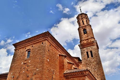 Iglesia de la Asunción (Ferreruela de Huerva)