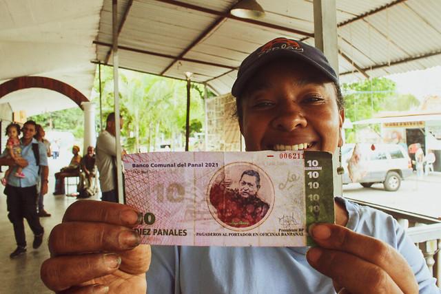 Panal 2021: a comuna que busca acabar com dependência do capitalismo na Venezuela