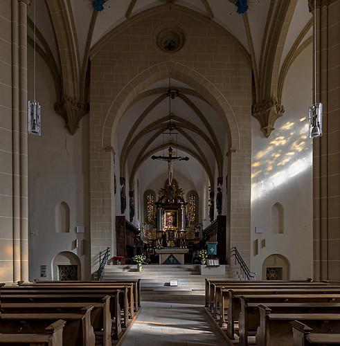 Dom zum Heiligen Kreuz Nordhausen