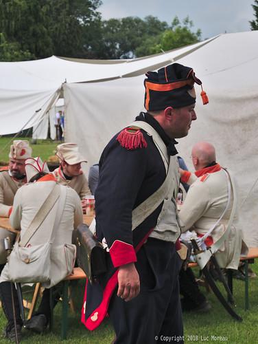Journées Napoléoniennes 2018