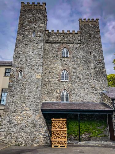 Barberstown Castle - Straffan - County Kildare Ireland
