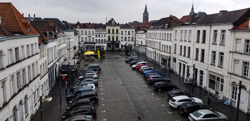 Place Saint-Pierre