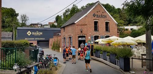 Brasserie Au Baron