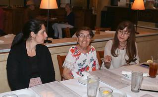 August 4, 2029 plus Women's Guild Luncheon in June