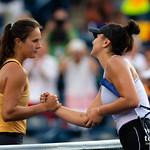 Daria Kasatkina, Bianca Andreescu