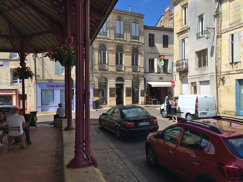 Bourg, Gironde