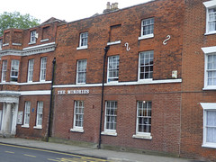 The Minories Colchester