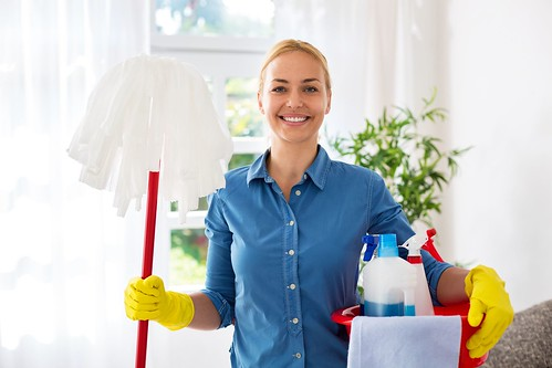 High Quality and Professional Residential Cleaning Services in South Melbourne