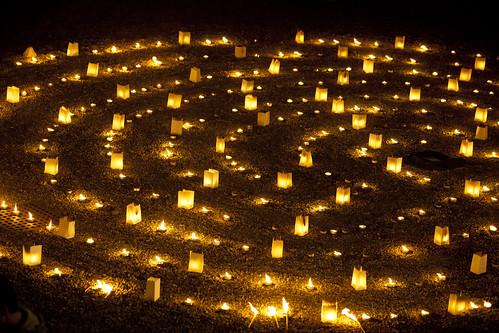 Lange Nacht der Kirche Lichterlabyrinth-0722